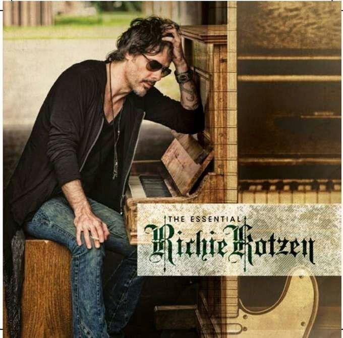 RICHIE KOTZEN -The Essential [Edel] | NU ROCKS Spanish