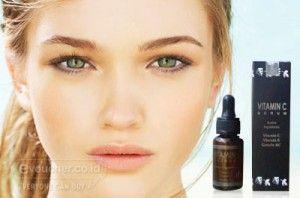 Serum Vitamin C E & Gatulin RC, Serum Pencerah, Pengencang dan Pengecil Pori Wajah Agar Tampil Cantik & Awet Muda - www.evoucher.co.id #Promo #Diskon #Jual  Klik > http://www.evoucher.co.id/deal/Serum-Vitamin-C-E-dan-Gatulin-RC  Serum Vitamin C E & Gatulin RC Merupakan produk perawatan kulit yang berguna memperlambat proses penuaan dini dan menyamarkan keriput ( atau kerutan ) kulit wajah. Mengencangkan kembali kulit yang mulai kendur sekaligus mencerahkan. Kamupun tampil