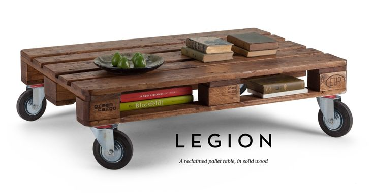Coffee table? Surely I can make one for less than £249 even if it is half the price?