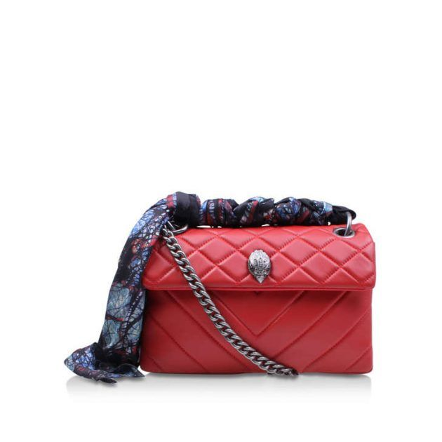 You know that Kurt Geiger bag all the fashion influencers were wearing, including Olivia Palermo, that was so popular it had a waiting list? Well good news, it's back in stock, and it's 20% off for Black Friday. The Kensington bag is now only £159.20, down from £199, which is a hefty discount i...