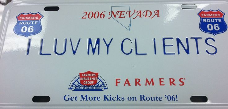 Do Business With a Neighborhood Insurance Agent Who Knows Your Name. www.farmersagent.com/jclarke