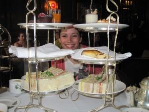 Browns Hotel London  Gluten Free Scones, sandwiches, dessert   (give advance notice)