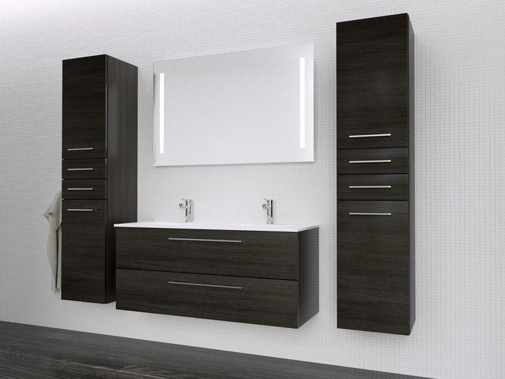 Bathroom Furniture Collection Storage