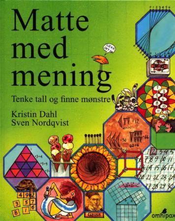 MATTE MED MENING