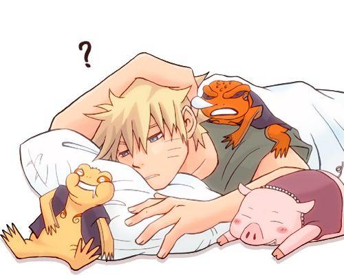 Naruto <3 <3