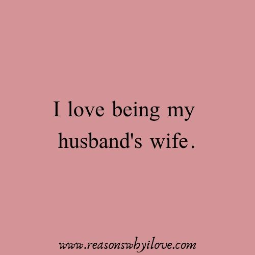 Love Quote For Your Spouse: Sweet Love Quotes For Husband