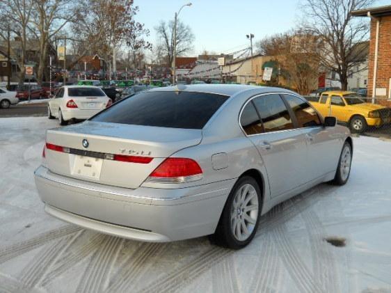 BMW 745LiI Love This Car