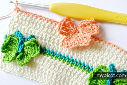 Ƹ̵̡Ӝ̵̨̄Ʒ Mypicot Padrões de Crochê Grátis -  /  Ƹ̵̡Ӝ̵̨̄Ʒ Mypicot Free in Crochet Hooks Standard -