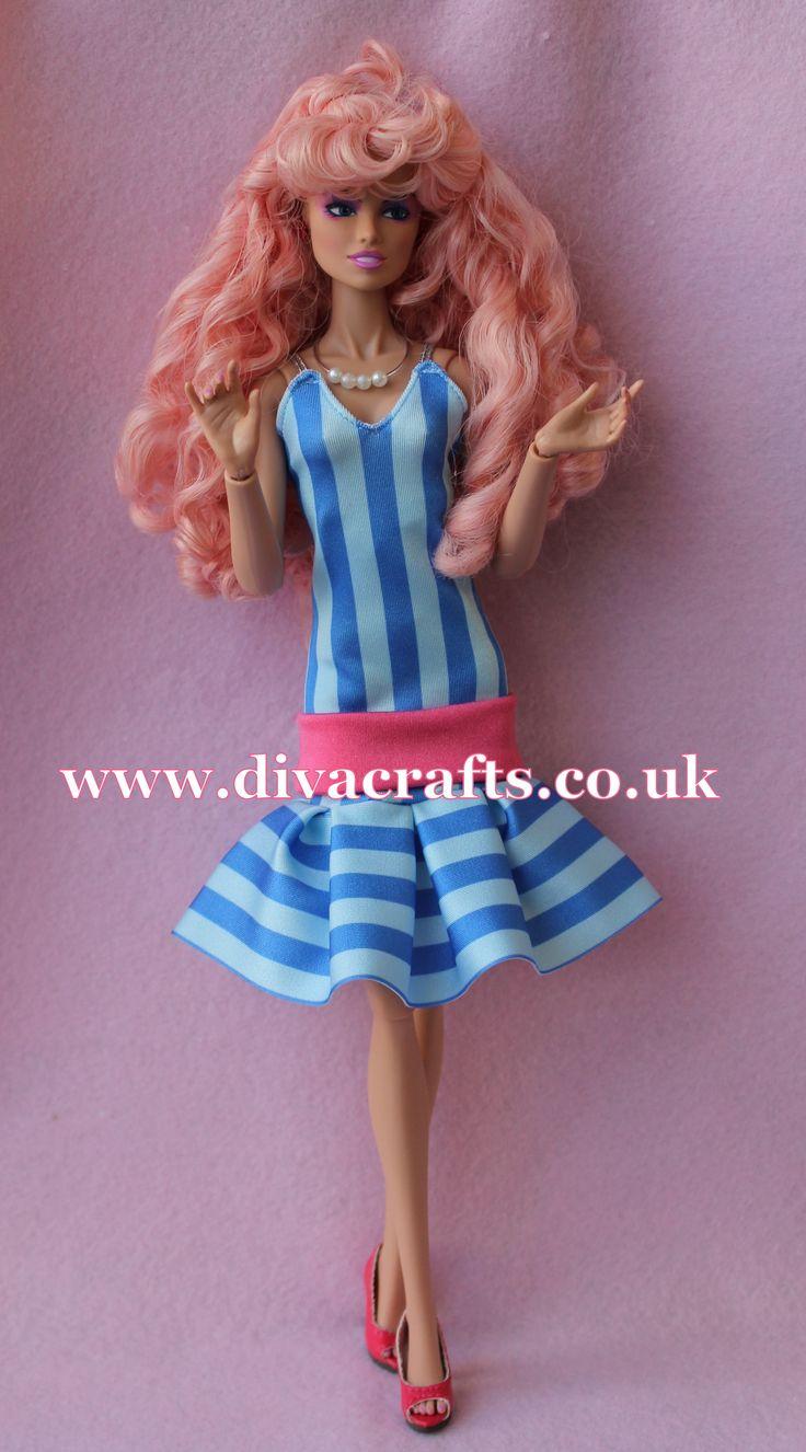 handmade jem doll clothes fashions by cazjar.