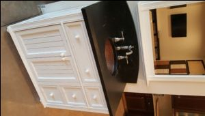 4 – Classic Bathroom Vanities | Quality Stone Concepts - Virginia Beach best reviewed granite countertops and cabinet company