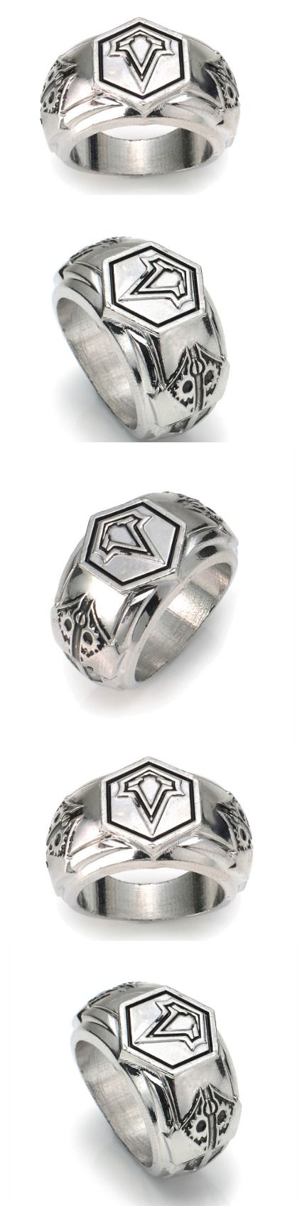 Assassins Creed Ezio Auditore Altair Edward Kenway Ring! Click The Image To Buy It Now or Tag Someone You Want To Buy This For. #AssassinsCreed