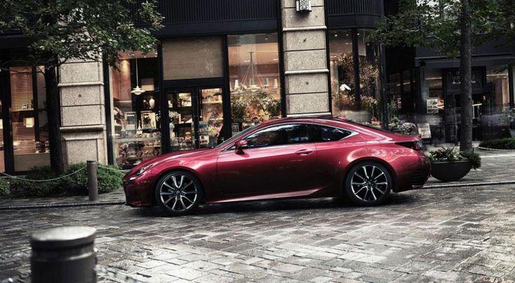 RC 350 Lexus price - http://autotras.com