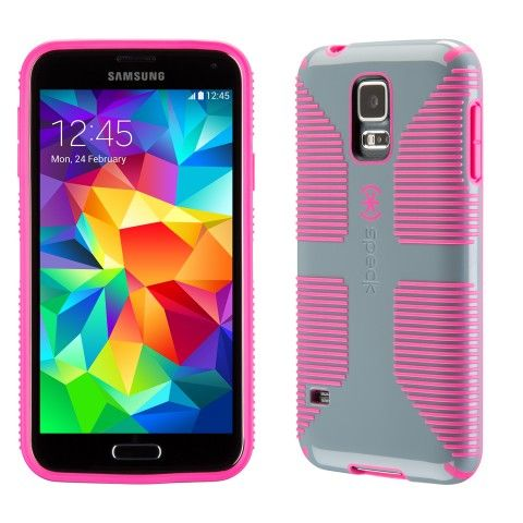 CandyShell Grip Cases for Samsung Galaxy S5