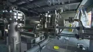 Large Gasifier - YouTube