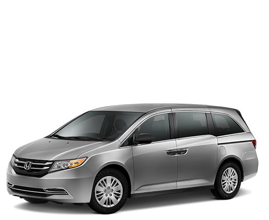 2016 Honda Odyssey Overview - Official Honda Site