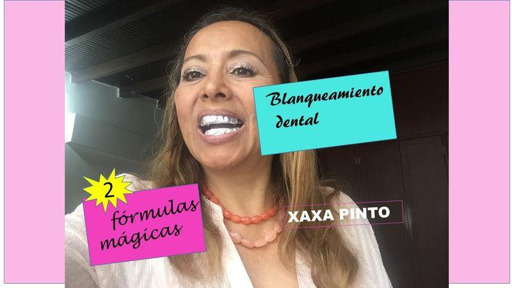 BLANQUEAMIENTO DE DIENTES   EFECTIVO -   TEETH WHITENING