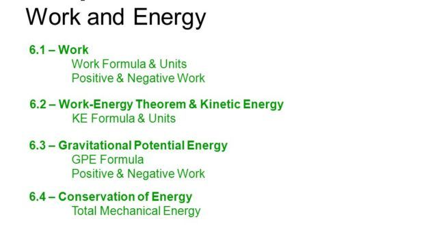 Learnphysicabout Com Nbspthis Website Is For Sale Nbsplearnphysicabout Resources And Information Work Energy And Power Energy Work Learn Physics