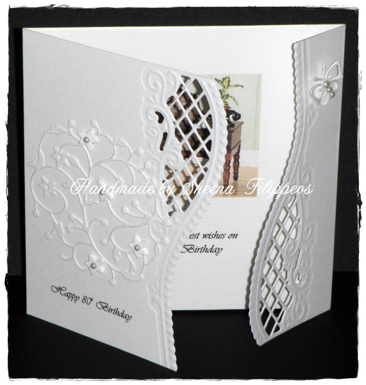 pinterest cards | ... LIM cards & less where you think you have to throw EVERYTHING at it