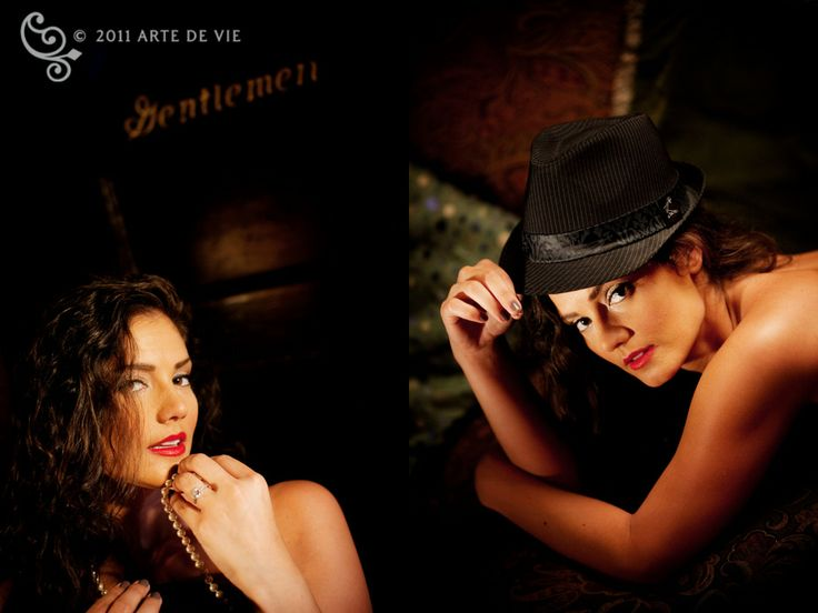 Boudoir Photography  - great wedding present for husband to be!