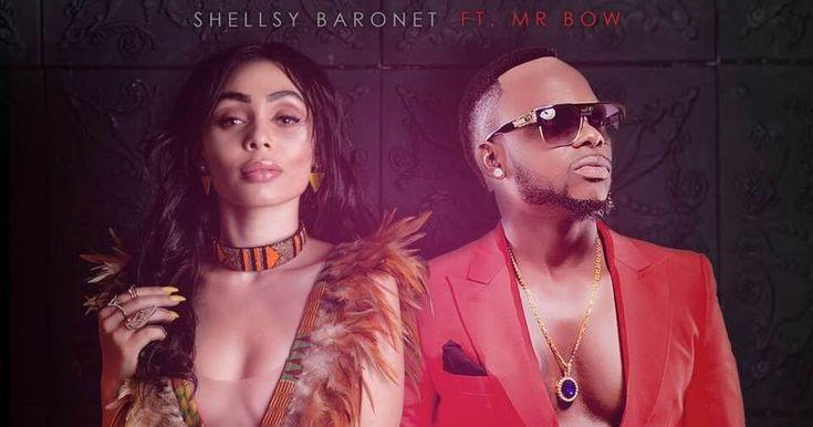 Shellsy Baronet Feat. Mr. Bow - Ma Lova