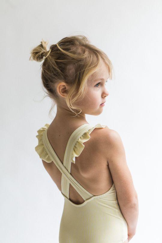 Sweetest swimwear for little girls