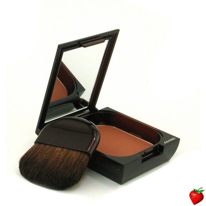 Shiseido Bronzer Oil Free - #3 Dark 12g/0.42oz #Shiseido #MakeUp