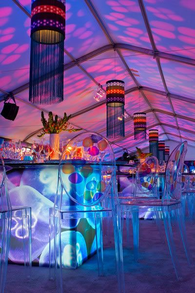 Immersive lighting within a tent by Got Light. Venue California Academy of Sciences. & 12 best California Academy of Sciences - San Francisco images on ... azcodes.com