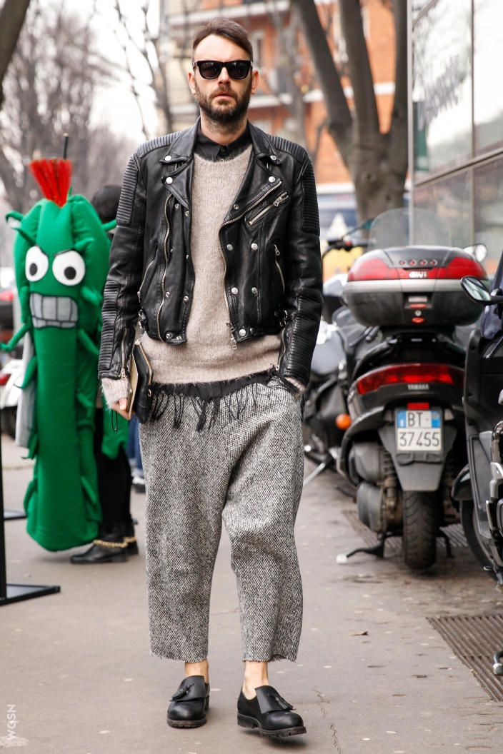 men's winter street style 8