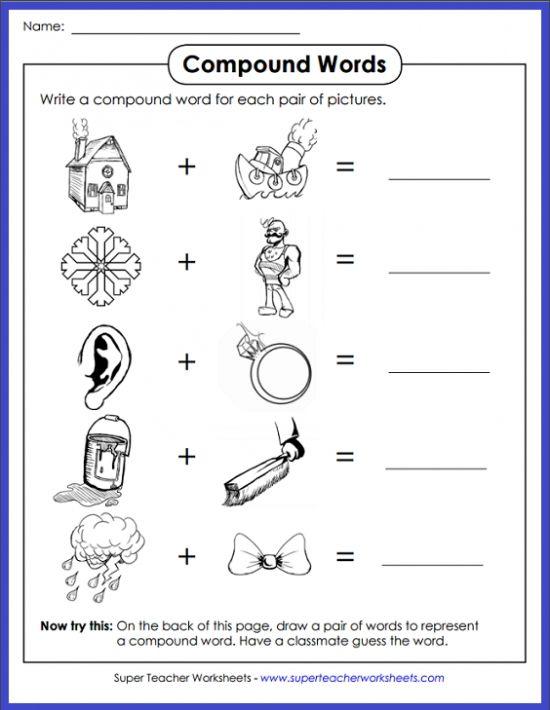 35 best images about Language Arts Super Teacher Worksheets on – Super Teacher Worksheets Login and Password