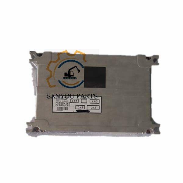 Komatsu PC200-6 6D102 7834-21-6000 Engine Cotroller(ECU) Big Board