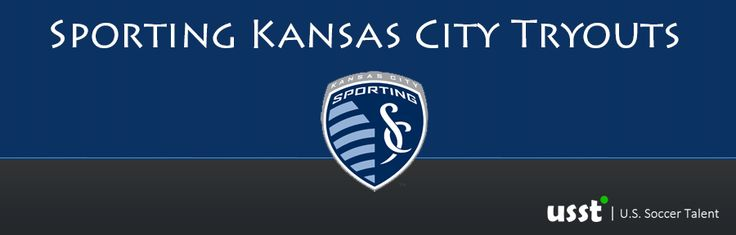Sporting Kansas City Academy Tryouts