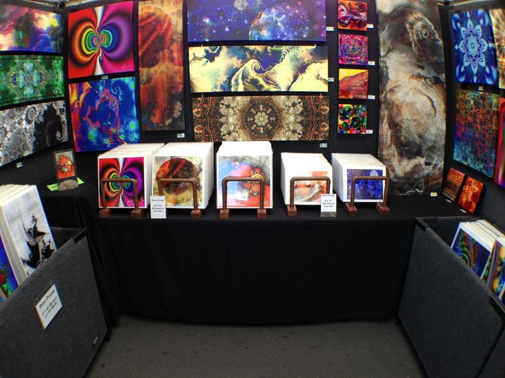 Art And Craft Show  Spokane