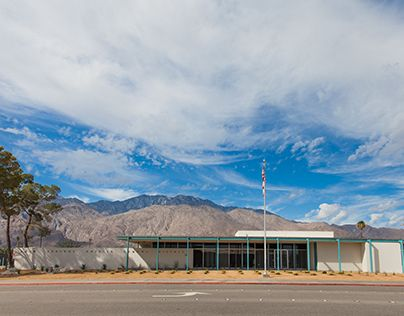 "Check out new work on my @Behance portfolio: ""Palm Springs / turquoise"" http://on.be.net/1MPEL9u"