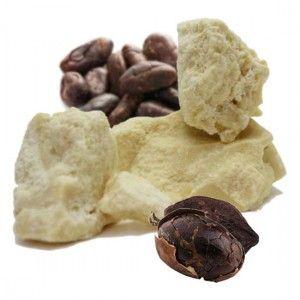 Manteca de Cacao Natural para hacer bombas de baño