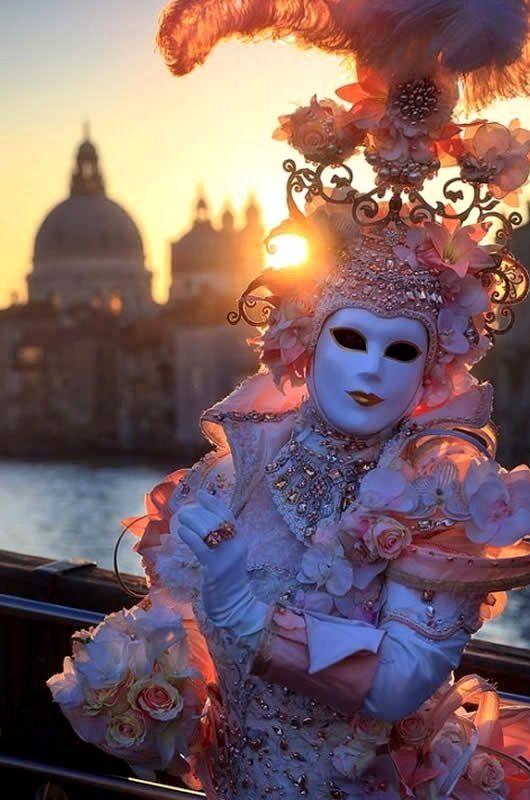 Carnevale di Venezia, Italia