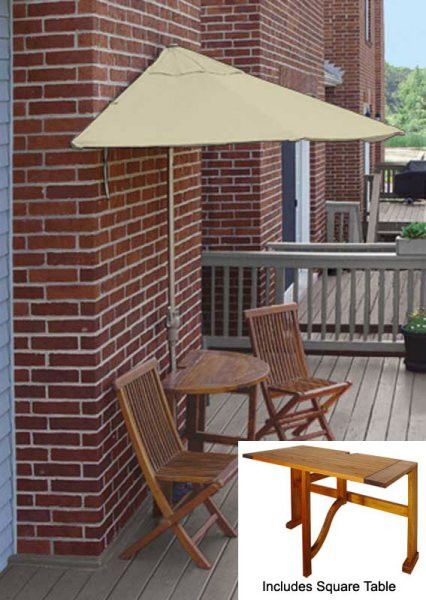 6 Pc Patio Set With Umbrella: 1000+ Ideas About Off The Wall On Pinterest