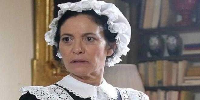 Una Vita Anticipazioni 8 Settembre 2018 Fabiana Accetta Di Uccidere Ursula Ursula