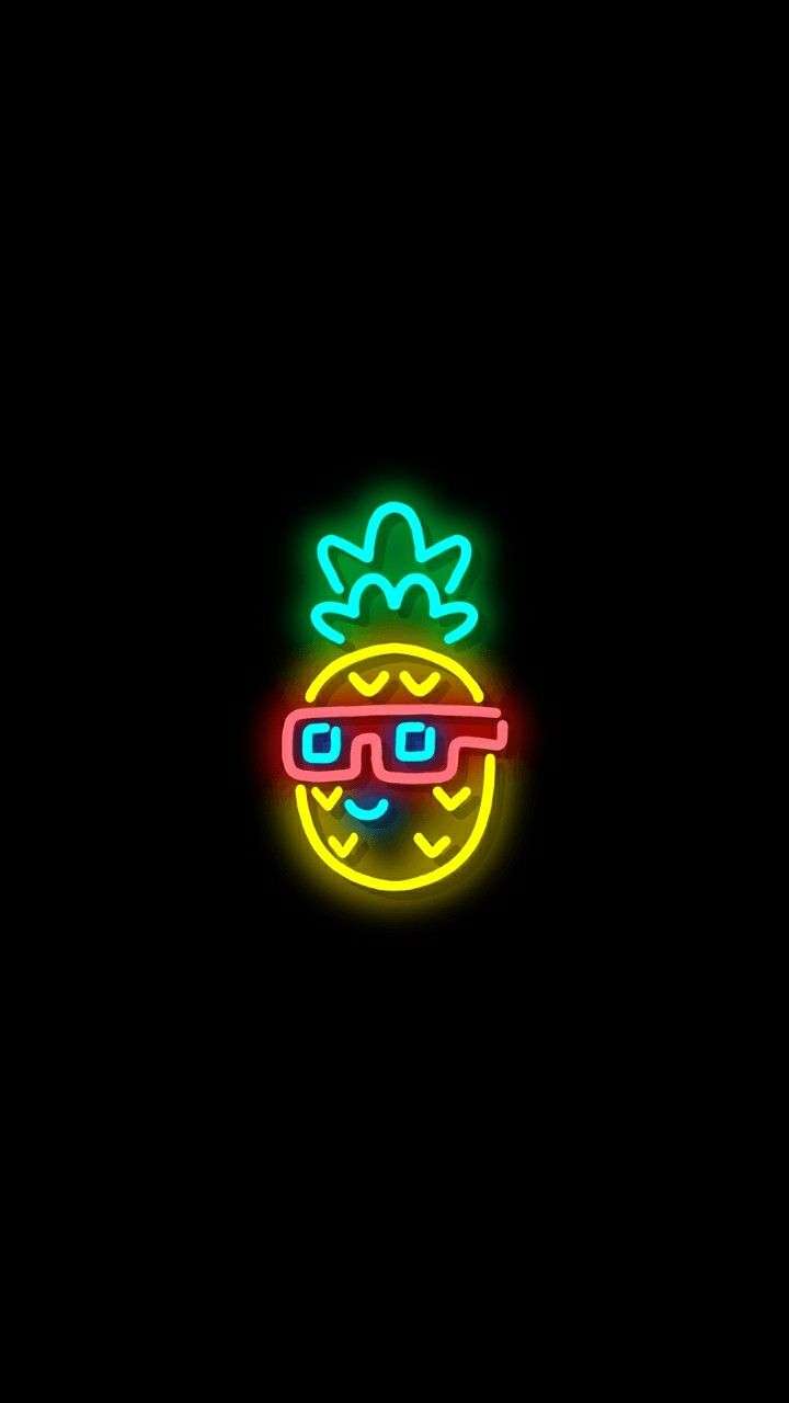 We love a good LED pineapple 💓