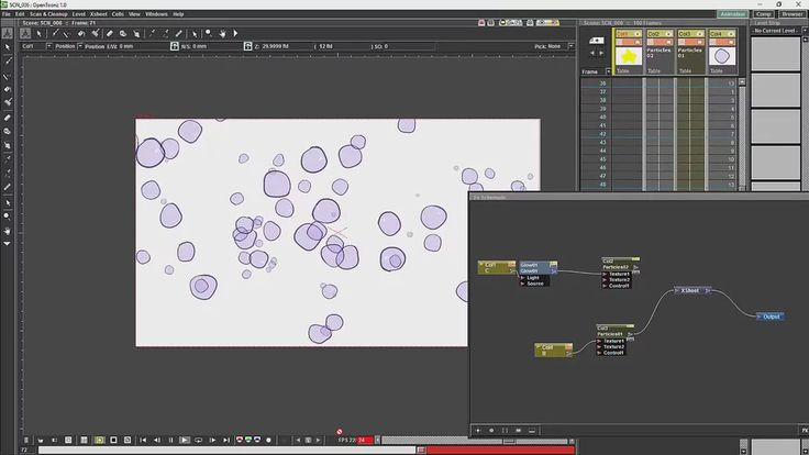 Opentoonz Tutorial 12 Introduction to Particles on Vimeo