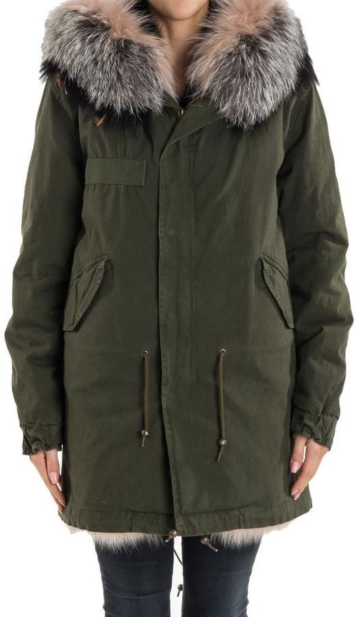 Mr & Mrs Italy Mr&mrs Italy - Parka