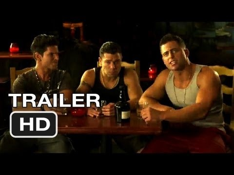 Jersey Shore Shark Attack Official Trailer. No. Seriously.