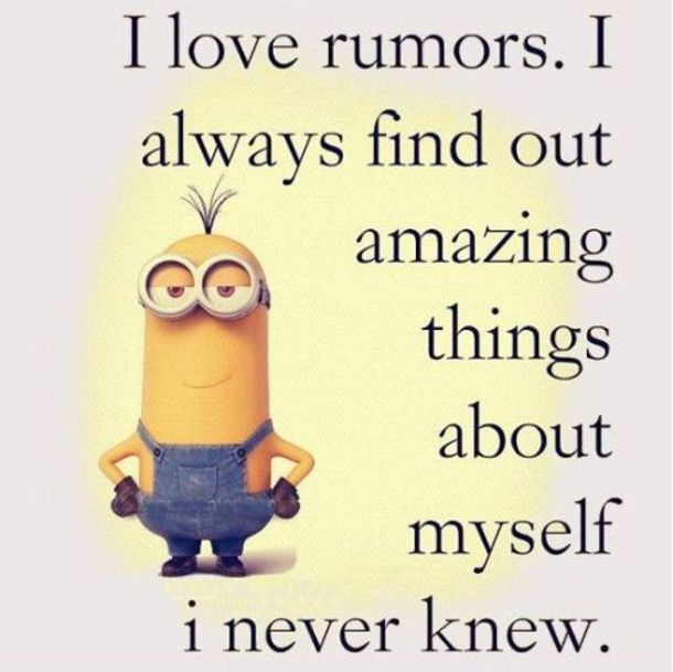 Hilarious Funny Quotes: 50 Best Funny Minion Quotes