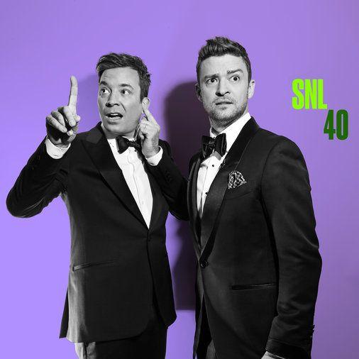 SNL40 InstaBumpers | Saturday Night Live | NBC | Jimmy Fallon and Justin Timberlake