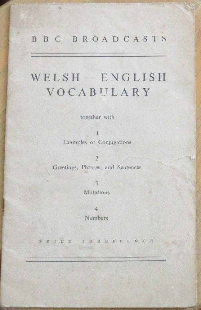 Welsh to English Translation - ImTranslator.net