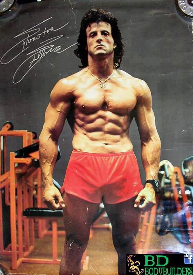 rocky 4 drago steroids