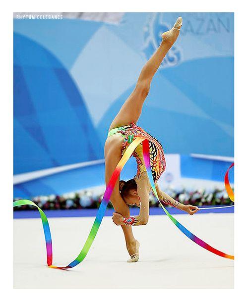 ALEXANDRA SOLDATOVA // WORLD CUP KAZAN