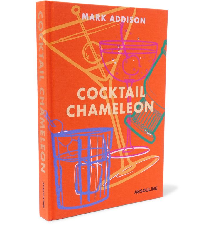 Cocktail Book