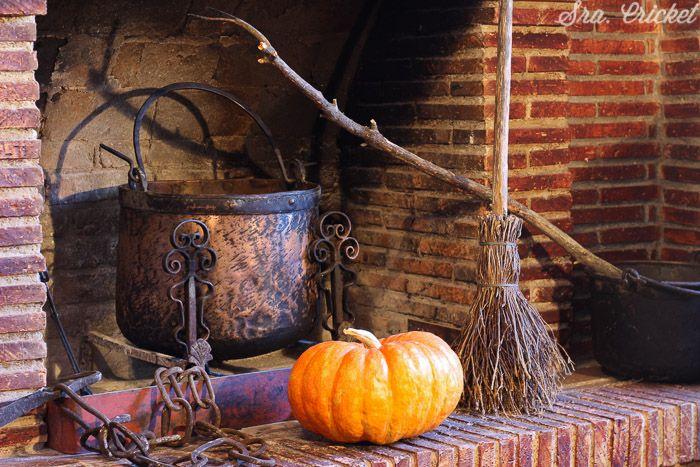 decoracion de halloween-by-sracricket.com