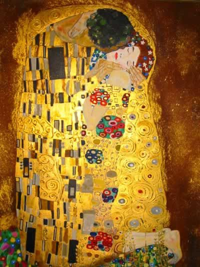 best 25 klimt kuss ideas on pinterest gustav klimt kuss klimt and gustav klimt der kuss. Black Bedroom Furniture Sets. Home Design Ideas