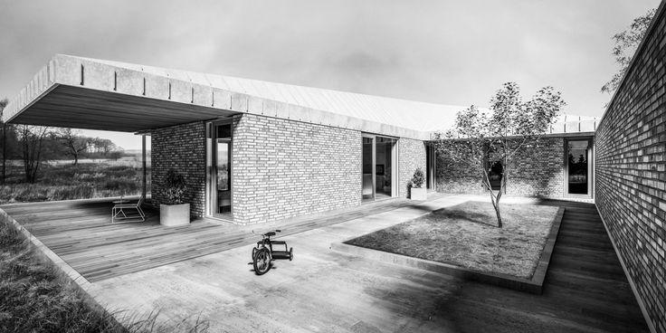 ANEMONELUNDEN | Nørkær Poulsen Arkitekter MAA ApS – Aalborg